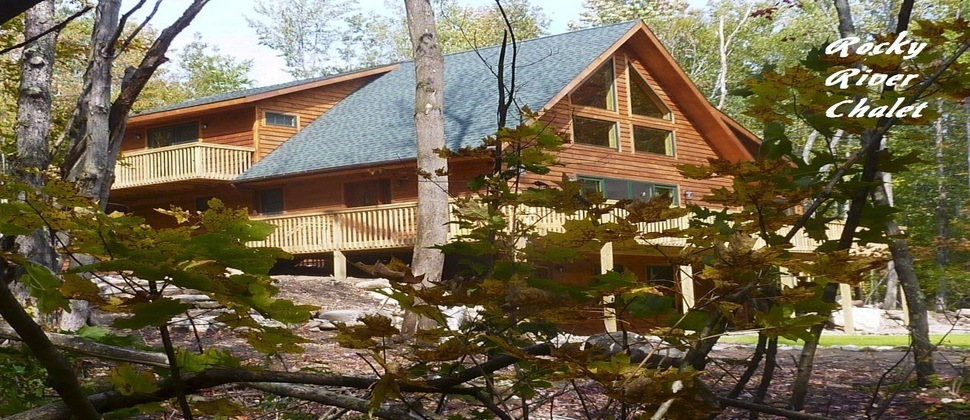 Adirondack Vacation Rentals Whiteface Mountain