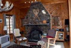 Northwinds Cabin - Romantic & Charming Getaway