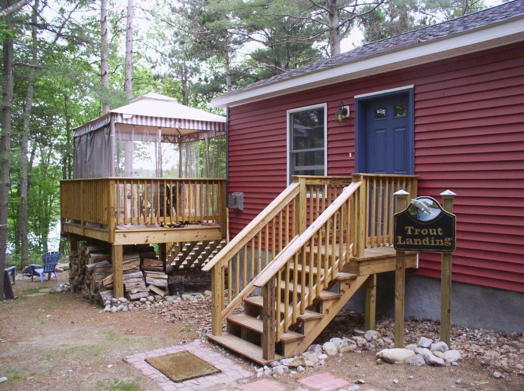 Adirondack Vacation Rentals