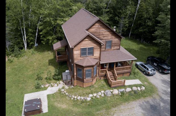 Adirondack Vacation Rentals - Whiteface Mountain