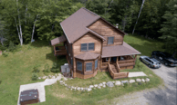 Beaver Dam Lodge - Hot Tub & 27 Private Acres