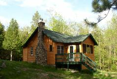 Pine Hill Cabin, Hot Tub, old stone fireplace on 18 acres