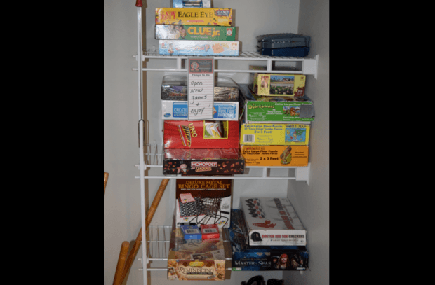 Board games Galore!