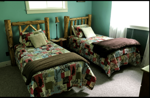 Guest Room with singles